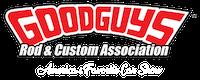 Goodguys Rod & Custom Association logo