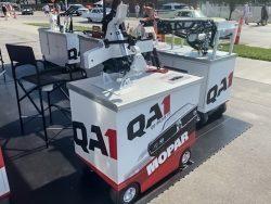 QA1 carts