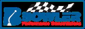 Bowler Performance Transmissions Logo